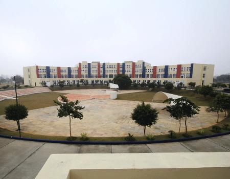 King's College India Campus