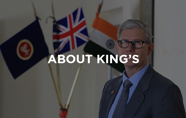 About Kings' College