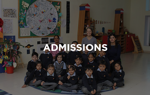 Admissions - King's College