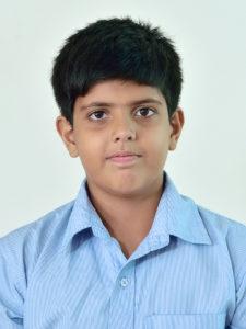 Arjun Gahlawat