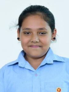 Ishanee Aggarwal