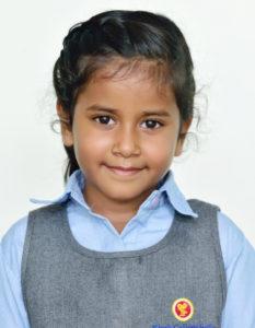 Nysha Jain